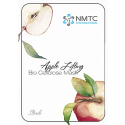 APPLE LIFTING BIO CELLULOSE MASK
